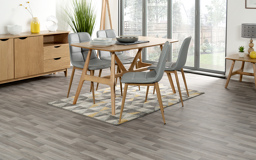 Torino Dining Table & 4 Chairs, , small
