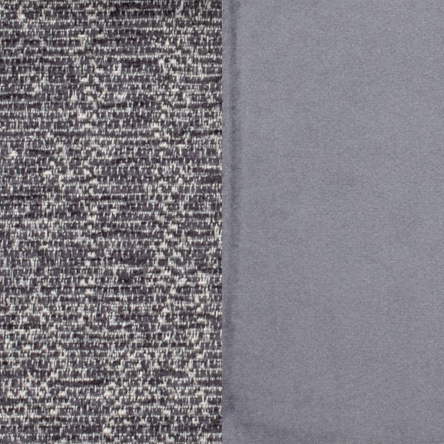 Melbourne Charcoal/Opulence Grey