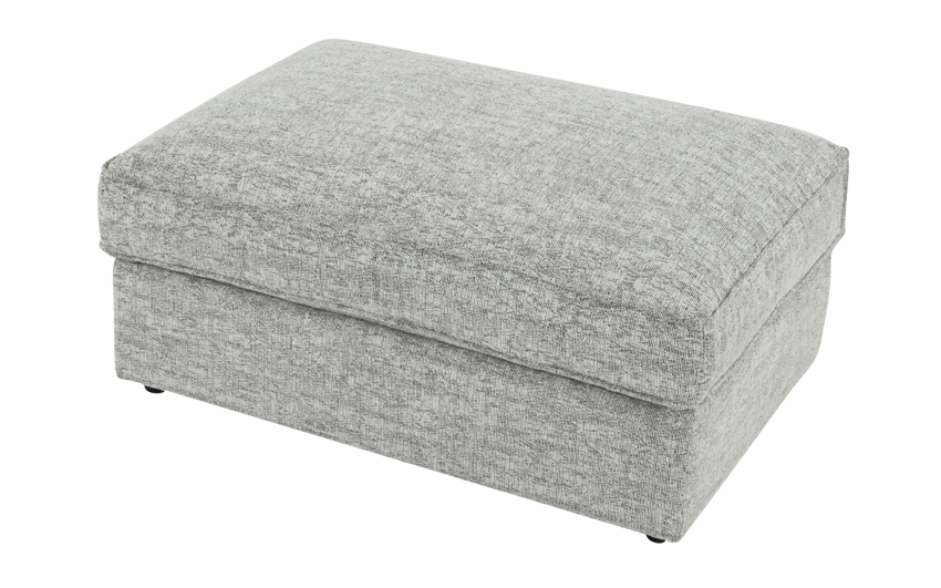 Freya Banquette Footstool, , large