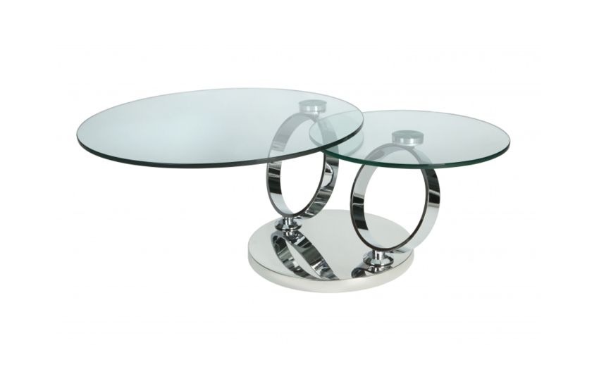 Motion Coffee Table, , large