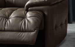 La-Z-Boy Rockville 3 Seater Power Recliner Sofa, , small