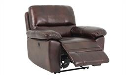 Charly Power Recliner Chair, , small