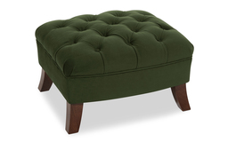 Tetrad Savanna Accent Footstool, , small