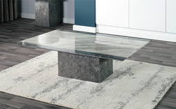 Sassi Marble Coffee Table