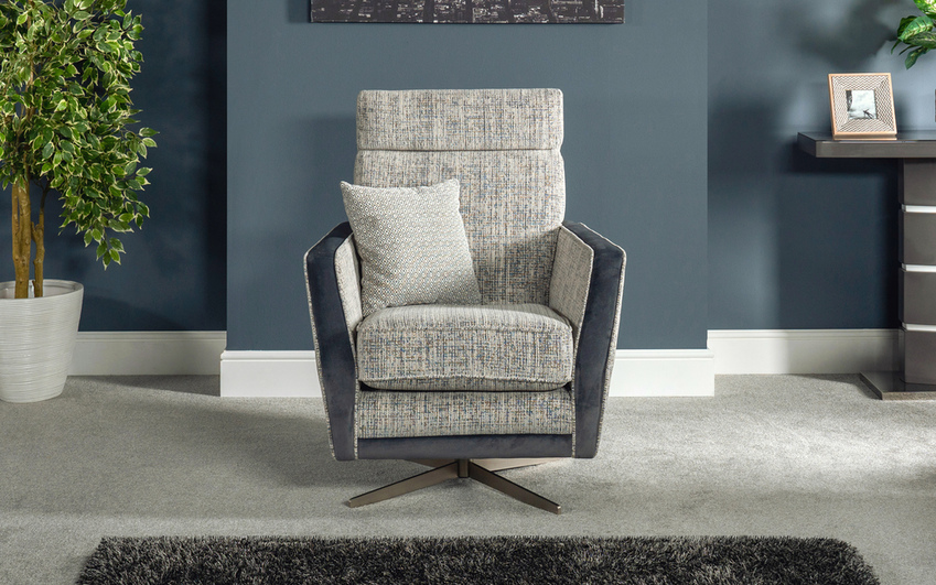 Antwerp Swivel Chair