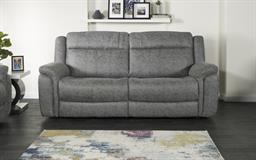 Endurance Myst 3 Seater Static Sofa