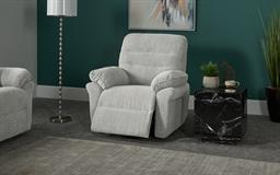 Pendle Power Recliner Chair, , small
