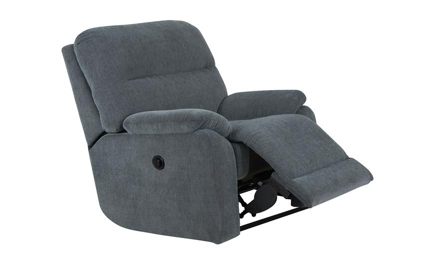 La-Z-Boy Alabama Power Recliner Chair, , large
