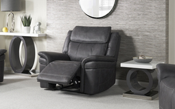 Endurance Larissa Manual Recliner Chair