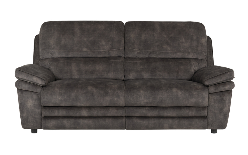 Endurance Atlas 3 Seater Static Sofa, , large