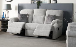 Kelbrook 3 Seater Manual Recliner Sofa