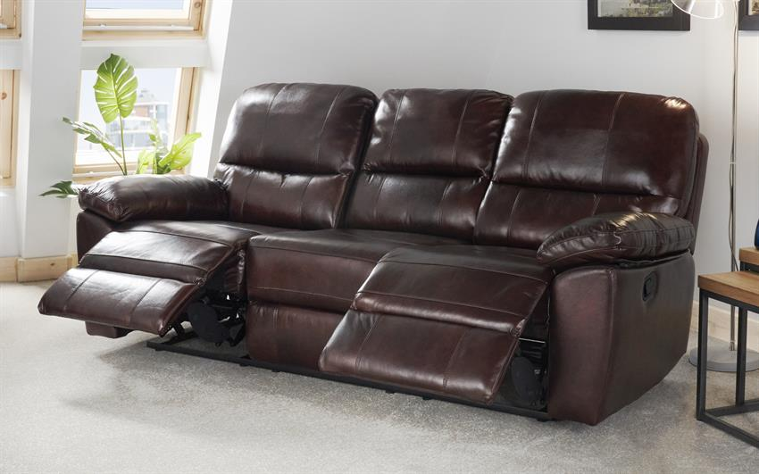 Leather Recliner Sofas Manual Electric Recliner Quality Sofas Spread The Cost With Up To 4 Years Interest Free Credit 0 Apr Scs