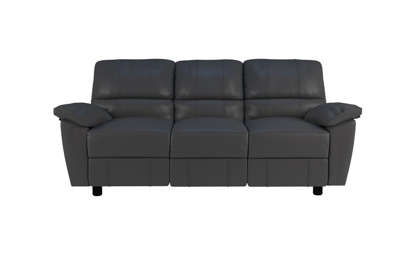 Charly 3 Seater Sofa