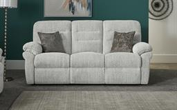 Pendle 3 Seater Static Sofa