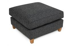 Harry Chaise Footstool, , small
