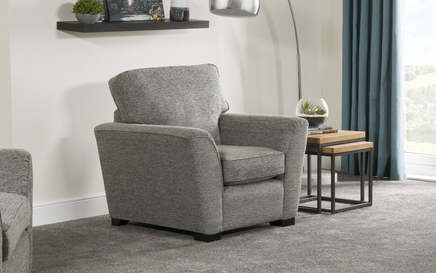 Inspire Rockcliffe Standard Chair, , large