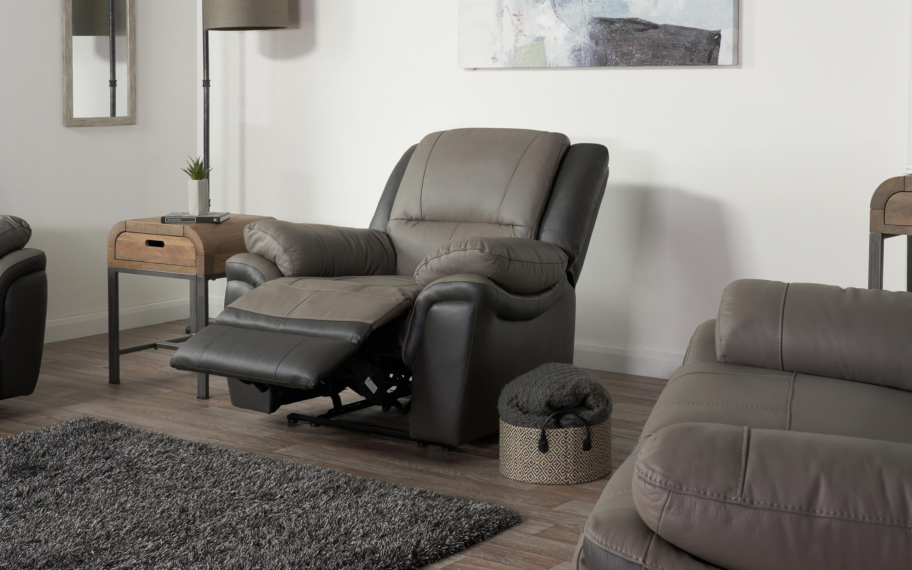 Pluto Power Recliner Chair