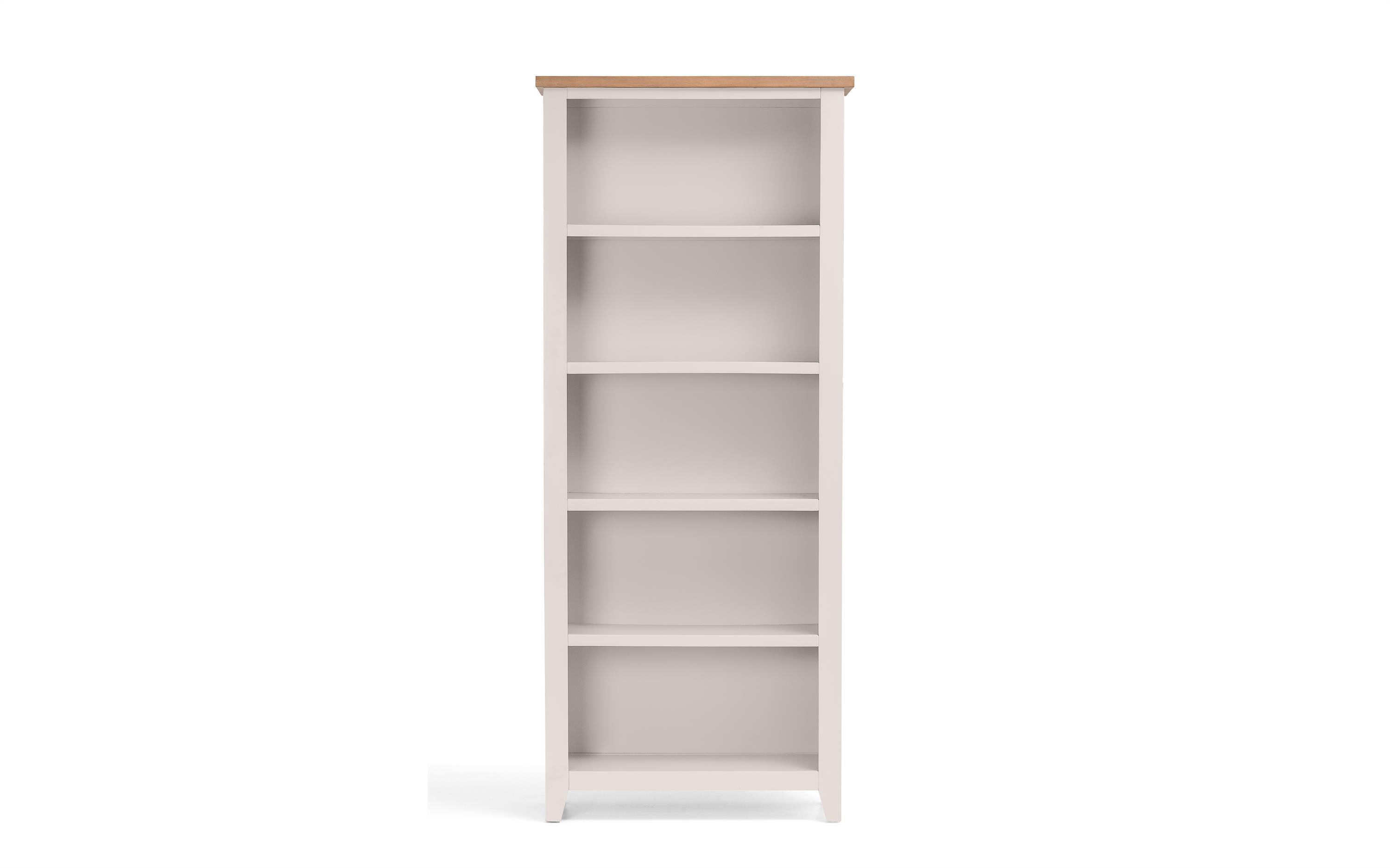 Temple Tall Bookcase, , large