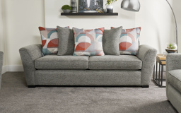 Inspire Rockcliffe Grand Sofa Scatter Back