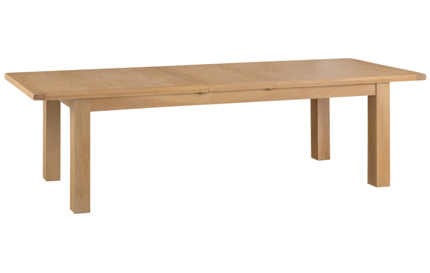 Cruz 2.4m Extending Dining Table