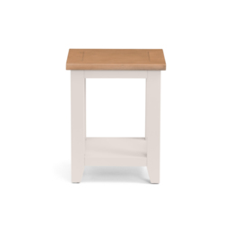 Temple Lamp Table, , small
