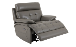 La-Z-Boy Knoxville Power Recliner Chair, , small