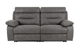 Endurance Alexander 3 Seater Static Sofa, , small