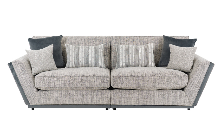 Antwerp 4 Seater Sofa, , large