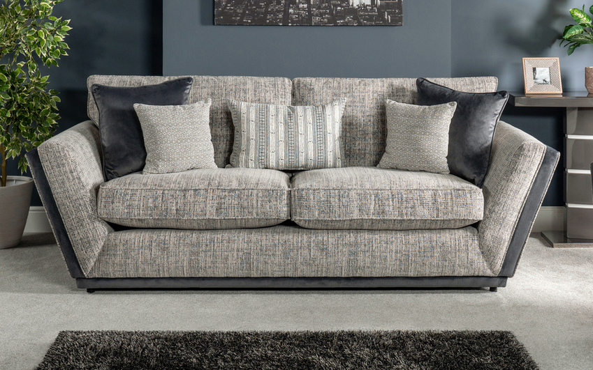 Antwerp 3 Seater Sofa