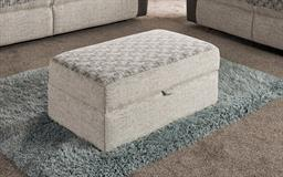 Cayman Storage Footstool, , small