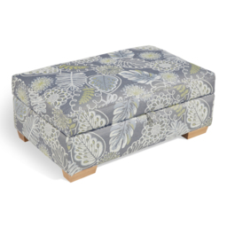 Inspire Westwood Ottoman Stool