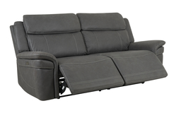 Endurance Larissa 3 Seater Power Recliner Sofa, , small