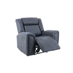 Endurance Lorenzo Manual Recliner Chair