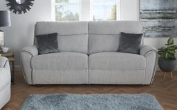 La-Z-Boy Pittsburgh 3 Seater Static Sofa