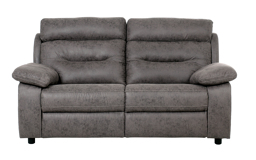 Endurance Alexander 2 Seater Static Sofa, , small