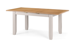 Temple Extending Dining Table, , small