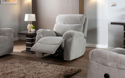Cloud Manual Recliner Chair, , small