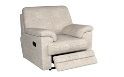 G Plan Stanton Manual Recliner Chair, , small