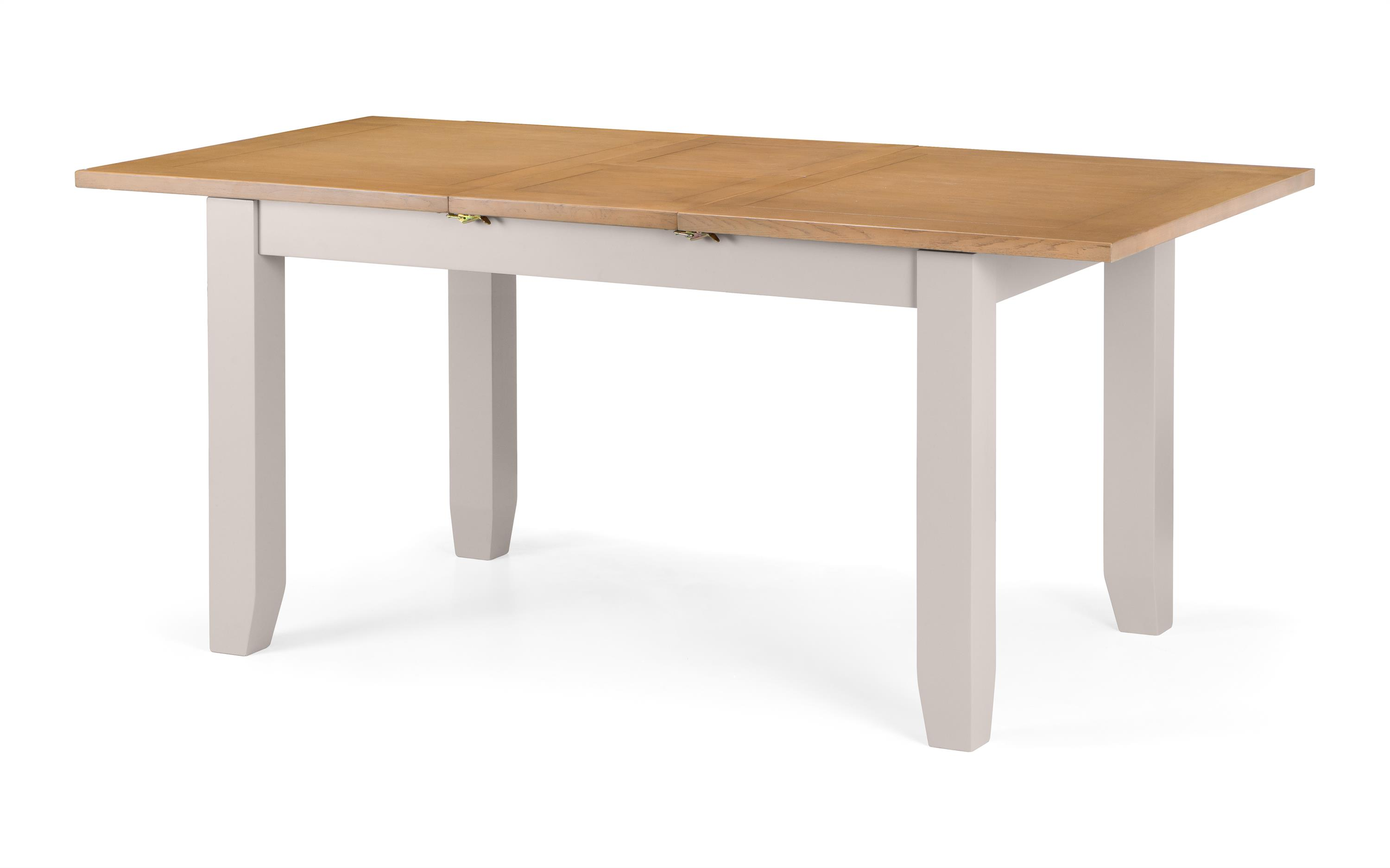 Temple Extending Dining Table, , large