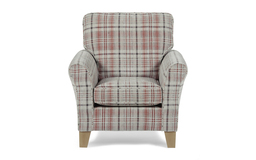 Inspire Chiltern Accent Chair, , small