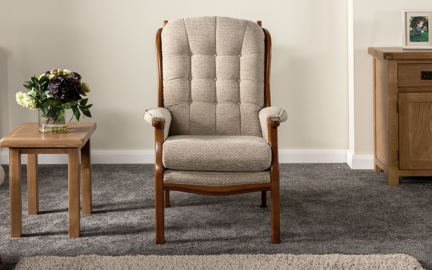 York Standard Chair, , large
